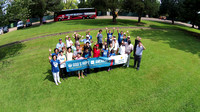 Jackson MS Group from Quadcopter 1